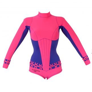 alooppa wetsuit surfsuit product photo