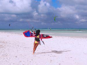 Alooppa beautiful wetsuits and surfsuits