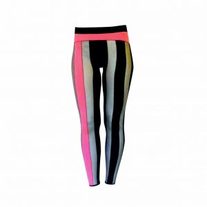 Alooppa leggings stripes