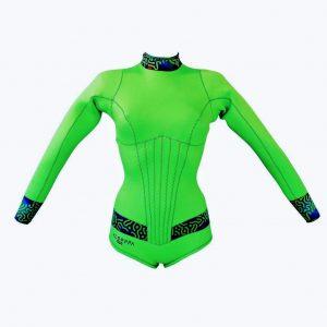 Alooppa green wettie