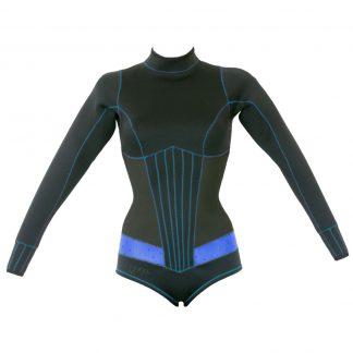 Alooppa Black Spring Suit
