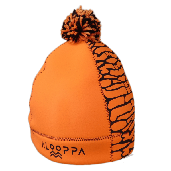 Neoprene hat